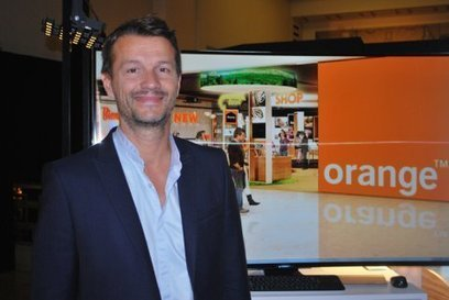 Orange lance sa solution domotique Homelive, co-développée à Blagnac. | Technochauvinoise | Scoop.it