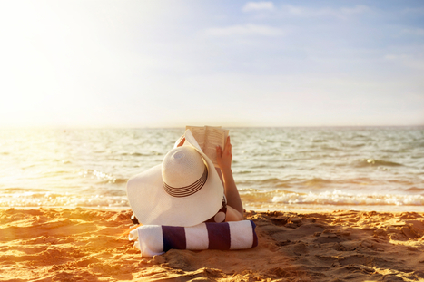 """Is There Really Anything to the """"Summer Slump?"""" 