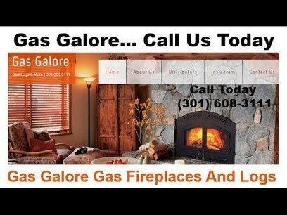 Best Gas Fireplaces in Bethesda, MD / Call Today (301) 608-3111 | Plenty of Blogging | Scoop.it