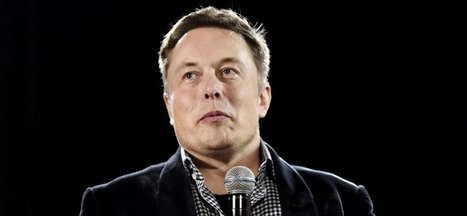5 Great Elon Musk Quotes on Innovation | The Jazz of Innovation | Scoop.it