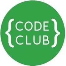 Code Club | # classblogging and #blog dipping | Scoop.it
