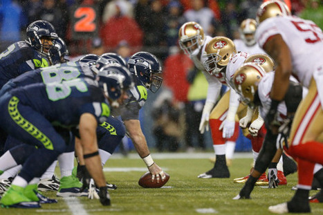 Seahawks: Undercover Cops Hired To Wear Opposing Team's Uniform - CBS Local | Sports Facility Management 4239596 | Scoop.it