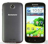 IMPORTED LENOVO A750e DUAL SIM(3G CDMA + 2G GSM ) 1.2 GHZ QUAD CORE PROCESSOR | Smart Phones | Scoop.it