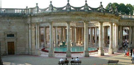 Unesco, Federterme tifa per Montecatini Terme   Historic Thermal Cities Villes Thermales Historiques   Scoop.it