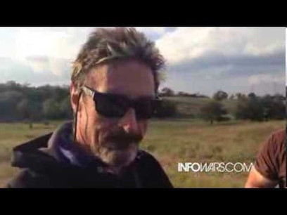John McAfee Exclusive: How I Escaped from Belize - Truth Broadcast Network | Belize | Scoop.it