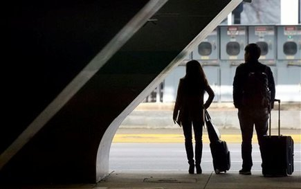 12 tips to help survive holiday travel - Las Cruces Sun-News | Build your Life(style) | Scoop.it