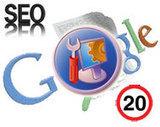 Référencement Google SEO: 20 étapes pour référencer son site | Référencement - Conseils d'optimisation SEO Pole Position Seo | Scoop.it
