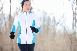 Ways to keep up your early-morning workout when it's cold outside | HellaWella | Healthy Recipes and Tips for Healthy Living | Scoop.it