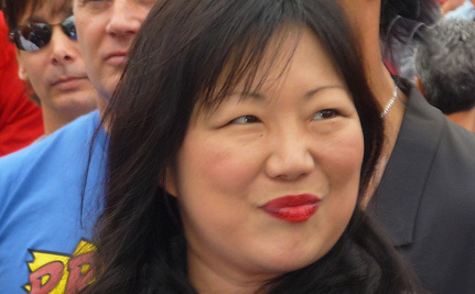 """Margaret Cho Says """"Sorry"""" For Using the R-Word 