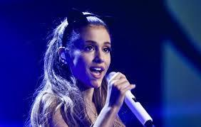 Ariana Grande cancels Spain trip - Movie Balla | Daily News About Movies | Scoop.it