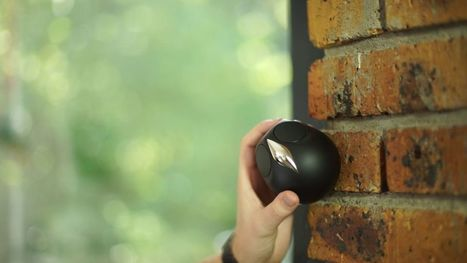 This Adorable Owl Is a Security Camera for Your Home | Entrepreneurship, Innovation | Scoop.it