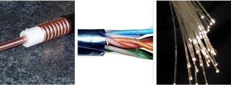 WireGuys Blog: Various Types of Voice and Data Cabling | Network cabling | Scoop.it
