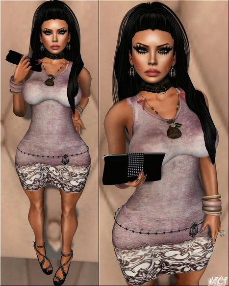★ Nici's Fashion Style ★: α ѕωєєт тнιηg   Nici's Fashion Style   Scoop.it