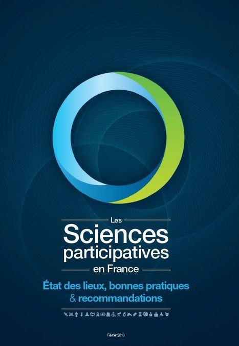 Les Sciences participatives en France - État des lieux, bonnes pratiques & recommandations | Insect Archive | Scoop.it