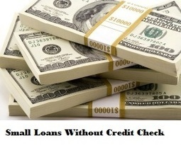 really small payday loans online | Real Estate | Scoop.it