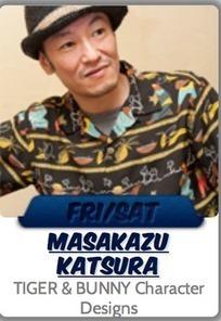 Artist Masakazu Katsura to attend New York Comic Con 2012 - Examiner.com | A-Anime | Scoop.it