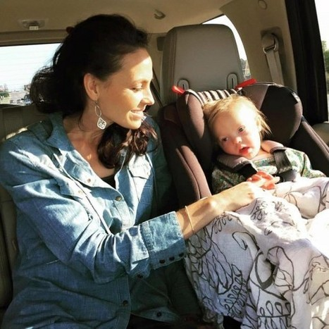 Joey Feek of Joey + Rory Completes Radiation Treatment | Country Music Today | Scoop.it