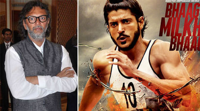 Happy that kids connected with 'Bhaag Milkha Bhaag': Rakeysh Omprakash Mehra – Entertainment Articles | Entertainment | Scoop.it