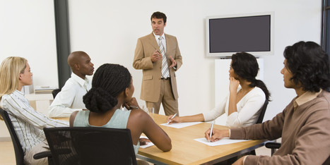 Becoming a Better Speaker   How can HR prevent bullying by seniors at the workplace?   Scoop.it