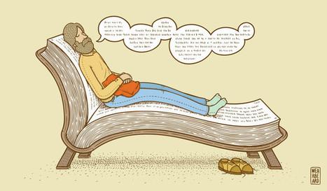 Biblioterapia: el poder de un libro sobre tu cerebro | La Mejor Educación Pública | Scoop.it