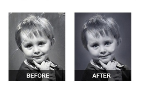 Tips to Restore Your Damaged Photos | Photo Restoration | Scoop.it