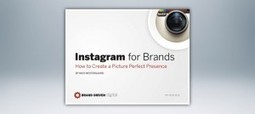Instagram for Brands (Ebook) - Brand Driven Digital | Social Media For U