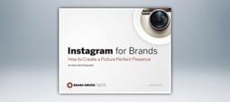 Instagram for Brands (Ebook) - Brand Driven Digital | Social Media For U