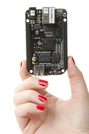 Micro Digital extends SMX® RTOS support to BeagleBone Black - The Process - Blogs - TI E2E Community   Raspberry Pi   Scoop.it