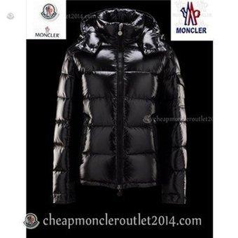 Smooth Shiny Fabric Moncler Maya Men Jackets In Black [Moncler #20141134] - $239.00 : Cheap Moncler Outlet 2014,Cheap Moncler Coats, Moncler Jackets Outlet,Moncler Vests and Moncler Accessory | cheapmoncleroutlet2014. | Scoop.it