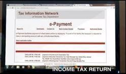 Online Tax Return – Need, Significance and Benefits | Website Designing Company in India | Scoop.it