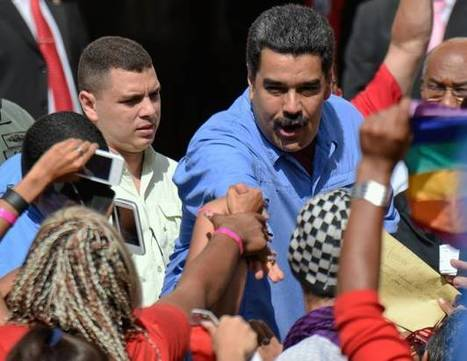 Venezuela: l'opposition appelle à de nouvelles manifestations | Venezuela | Scoop.it