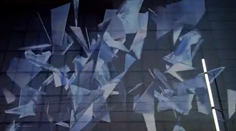 jazarah! » Whitecaps 3D Projection Mapping   Augmented Reality  - Augmented Advertising   Scoop.it