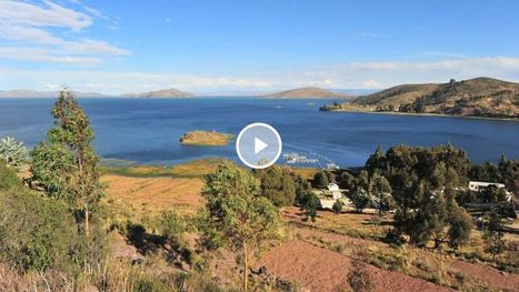 Chasseurs de mercure de l'Altiplano (Les) | ifremer | Scoop.it