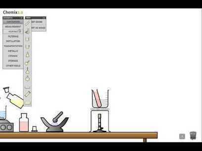 Иллюстрация экспериментов по химии… | e-learning-ukr | Scoop.it