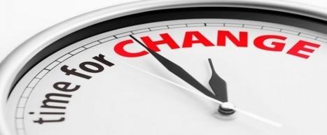 Les 7 clefs de la Conduite du Changement : Manuel du petit Manager | Développer l'intelligence collective des équipes | Scoop.it