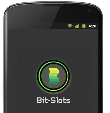 Great way to store your bitcoin's |  BitSlots Android App | Bit-slots App | Scoop.it