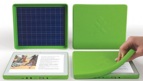 OLPC XO-3 Sugar Linux Tablet | Embedded Systems News | Scoop.it