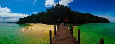 Cómo recorrer Malasia, Camboya y Bali en 21 días | houtinee | Scoop.it