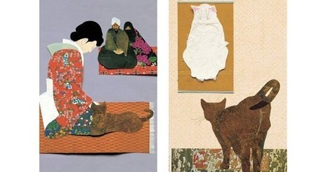 Wabi Sabi: An Unusual Children's Book Based on the Japanese Philosophy of Finding Beauty in Imperfection and Impermanence | Children's Literature - Literatura para a infância | Scoop.it
