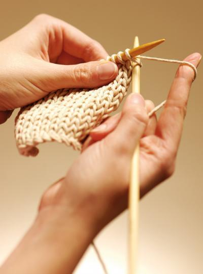 8 warning signs your knitting could give you RSI | Yarn, yarn, yarn! | Scoop.it