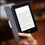 E-Reading Revolution Is Rewriting Publishing Rules | Litteris | Scoop.it