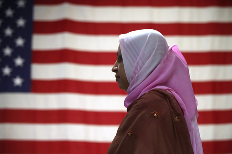 Muslims Are Being Blacklisted, ACLU Says | Humanity | Scoop.it