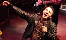 Marc Almond – review | WNMC Music | Scoop.it