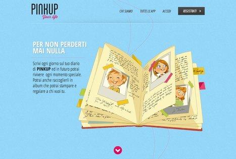 PinkUp: una start up dedicata alle esigenze delle donne! | BH Donna2 (al quadrato) | Scoop.it