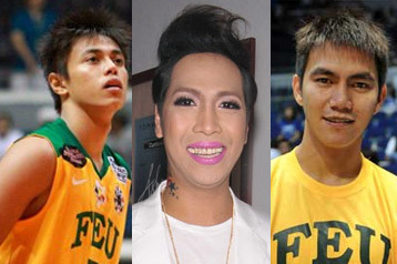 Vice Ganda: RR, Terrence are my close friends | VICE GANDA AND TERRENCE | Scoop.it
