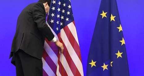 Traité transatlantique: ne renonçons pas trop vite! (Les Echos) | Marché transatlantique | Scoop.it