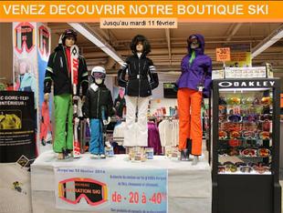 A Nice, Auchan ouvre une boutique éphémère de s... | Pop-up shop, concept-store, new forms of retail | Scoop.it