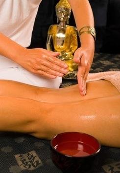 Médecine et Santé : Le massage du dos pour soulager la douleur | Massage Thai | Scoop.it