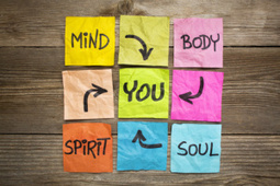 Balance is Inevitable When you Engage in Self Care | Sociedad 3.0 | Scoop.it