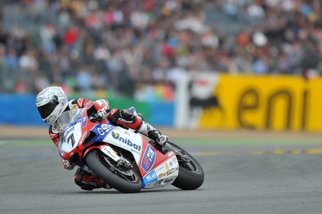 2012 SBK Season. End Of An Era. | Desmopro News | Scoop.it
